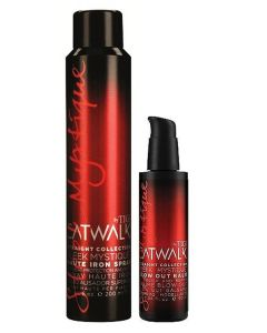Tigi Catwalk Sleek Mystique Sensationally GIFTSET