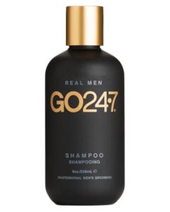 Unite GO247 Real Men Shampoo 236 ml