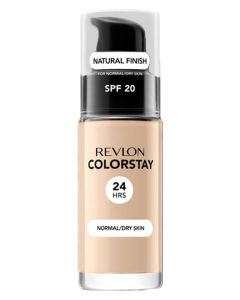 Revlon Colorstay Foundation Normal/Dry - 110 Ivory 30ml