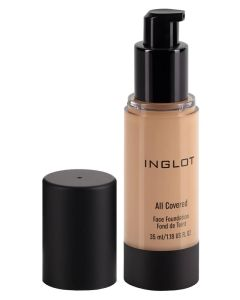 Inglot All Covered Face Foundation 28 35ml