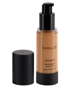 Inglot All Covered Face Foundation 30 35ml