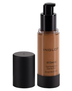 Inglot All Covered Face Foundation 34 35ml