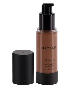 Inglot All Covered Face Foundation 35 35ml