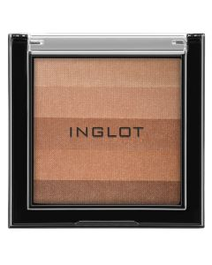 Inglot AMC Multicolour Bronzing Powder 80 10g