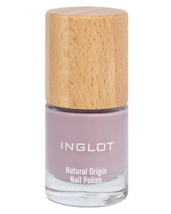 Inglot Natural Origin Nail Polish 005 Lilac Mood 8ml