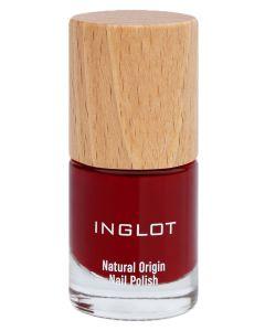 Inglot Natural Origin Nail Polish 010 Summer Wine 8ml