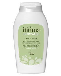 Intima Intimsæbe Aloe Vera 350ml
