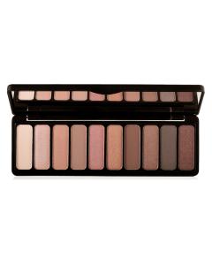 Elf Eyeshadow Palette - Nude Rose Gold (85133)