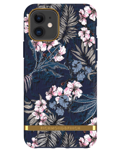 Richmond And Finch Floral Jungle iPhone 11 Cover