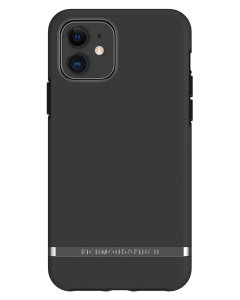 Richmond And Finch Black Out iPhone 11 Cover
