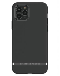 Richmond And Finch Black Out iPhone 11 Pro Cover