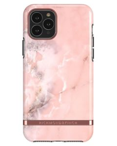 Richmond And Finch Pink Marble iPhone 11 Pro Cover