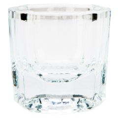 RefectoCil Glass Dappen Dish