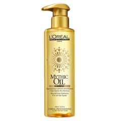 Loreal Mythic Oil Shampoo (U) 250 ml