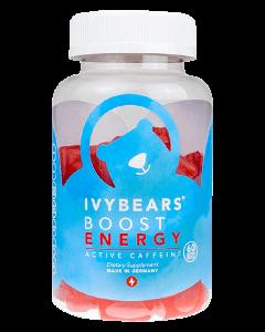 Ivybears Boost Energy 60 stk.