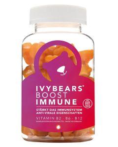 Ivybears Boost Immune 60 stk