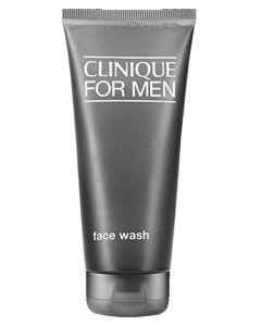 Clinique For Men Face Wash 200ml