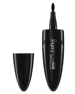 Maybelline Master Precise Curvy Eyeliner - 01 Black