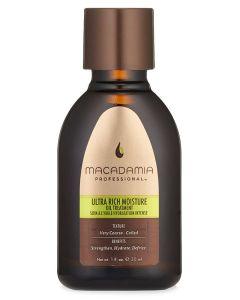 Macadamia Ultra Rich Moisture Oil Treatment 30 ml