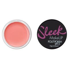 Sleek MakeUP Pout Polish SPF15 – Peach Perfection