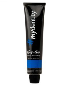 Guy Tang #mydentity Demi-Permanent - Midnight Rose 6MR