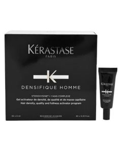 Kerastase Densifique Homme Hair Density And Fullness Programme 30x6ml 6 ml