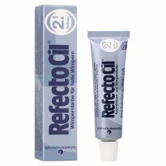 RefectoCil Eyelash And Eyebrow Tint 2.1 Deep Blue 15ml