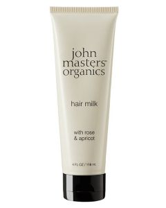 John Masters Hair Milk With Rose & Apricot 118ml