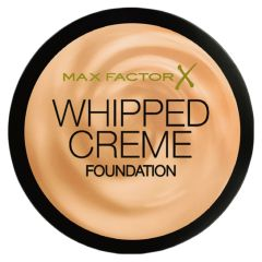 Max Factor Whipped Creme Foundation - 30 Porcelain 18 ml