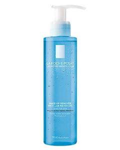 La Roche-Posay Make-Up Remover Micellar Water Gel 195 ml