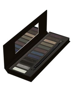 Bronx Smokey Undercover Makeup Set
