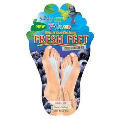 7th Heaven Fresh Feet 20ml