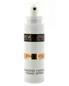 Makeup Revolution Pro Fix Amazing Makeup Fixing Spray 100ml