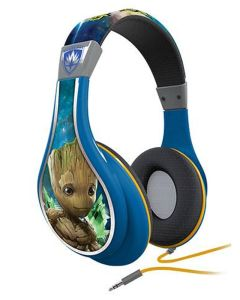 Marvel Guardians Of The Galaxy vol 2 Headphones