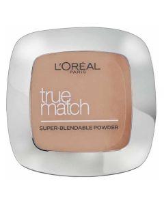 L'Oréal True Match Super-Blendable Powder 3.R/3.C Rose Beige