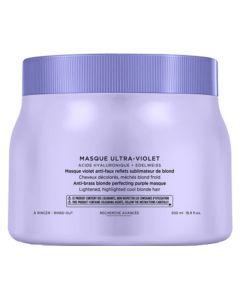 Kerastase Blond Absolu Masque Ultra-Violet