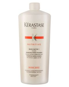 Kerastase Nutritive Bain Satin 1 Shampoo 1000ml