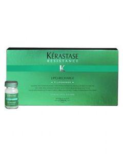Kerastase Resistance Lipo-Recharge 10x6ml