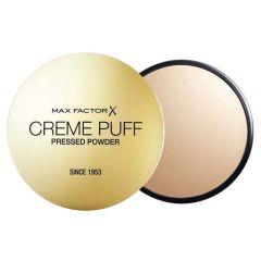 Max Factor Creme Puff Pressed Powder 41 Medium Beige