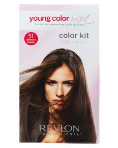 Revlon Young Color Excel - Color Kit