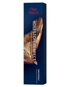 Wella Koleston Pure Naturals 66/0 60ml
