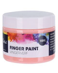 Krea Fingermaling Fersken 150ml