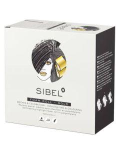 Sibel Foam Roll Gold Ref. 4333050