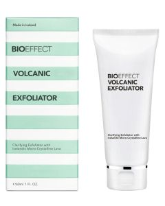 Bioeffect Volcanic Exfoliator 60 ml