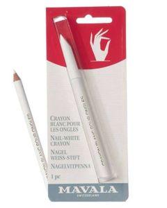 Mavala Nail-White Crayon