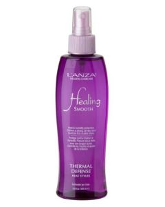 Lanza Healing Smooth Thermal Defense Heat Styler 200ml
