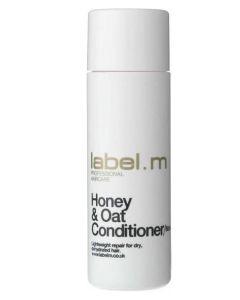 Label.m Honey & Oat Conditioner 60ml