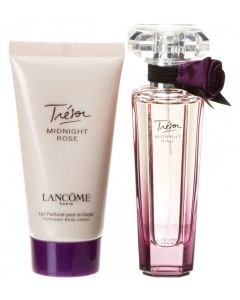 Lancome Trésor Midnight Rose Gift Box