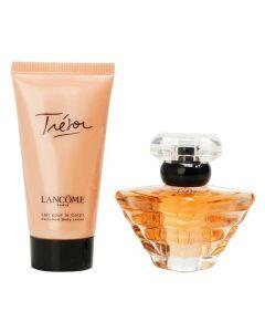 Lancome Trésor Gift Box