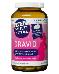 Livol Multi Total Gravid
